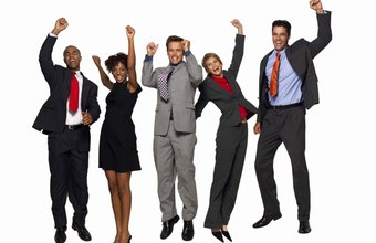 Energized staff who love their jobs are productive.