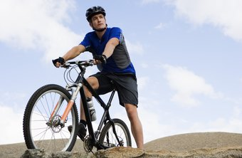 Bicycling offers a safe and effective full body workout.