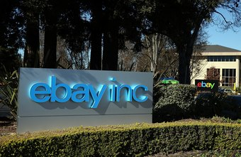 Let eBay be your infrastructure.