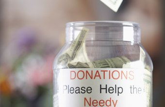 501(c)(3) organizations can receive tax-deductible donations.