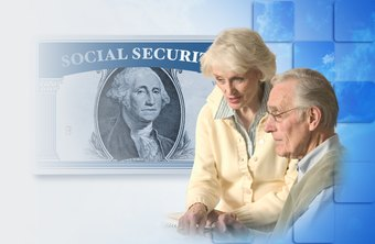 A representative payee receives Social Security payments on behalf of someone else.