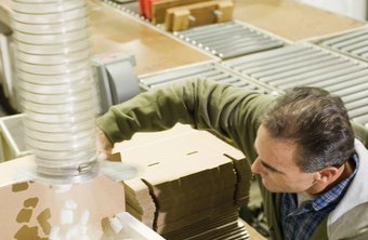 A warehouse supervisor plans and oversees all activities within the facility.