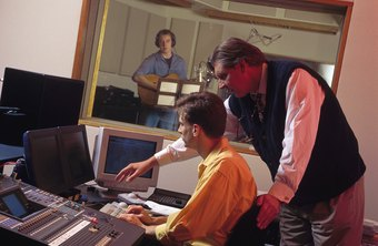 Solid technical skills and hands-on training are essential for audio engineers.