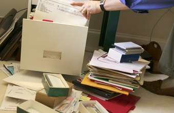 Keep business insurance records in a safe place