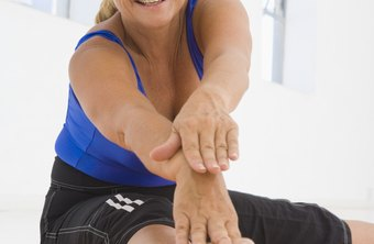 Isotonic stretches incorporate movement, encouraging greater range of motion.