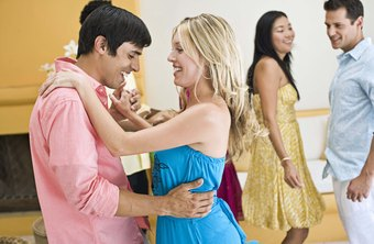 Choose a fun activity like ballroom dancing to improve your chances of sticking to a regular workout.