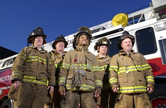 A fire science certificate can prepare you for becoming a firefighter.