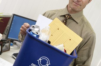 Businesses must follow recycling laws and regulations from the city to federal government level.