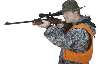 Sell or lease your land for hunting purposes.
