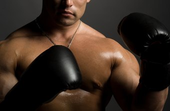 There are many differences between pro boxing and amateur boxing