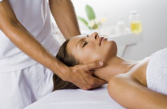 Indulging in a facial or a massage is one advantage for a spa complex owner.