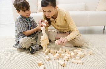 Psychologists help autistic children through a technique known as Applied Behavior Analysis.