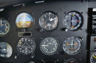 Internal controls -- like instrument panels -- identify problems that require attention.