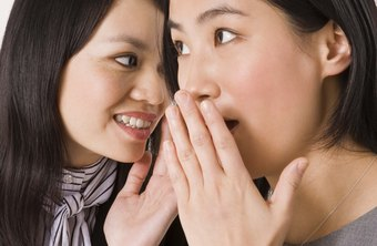 Harmful gossip is a form of bullying.