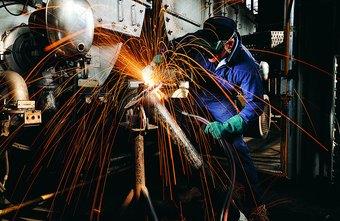 How Much Money Does a Welding Inspector Make? | Chron com