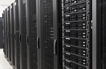 Intel's virtualization technology helps manage large server installations.