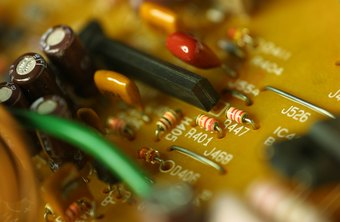 Blown capacitors usually indicate a fried motherboard.