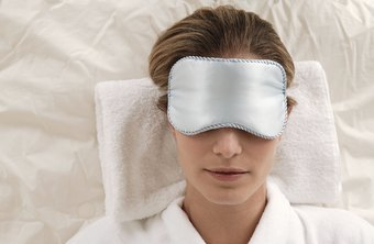 Use an eye mask for daytime sleeping.