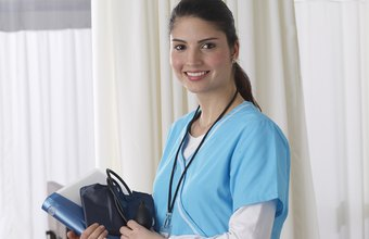 Recruiting nurses and healthcare professionals is one of your marketing aims.