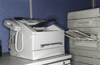 Clear trap events on fax machines through Xerox software.