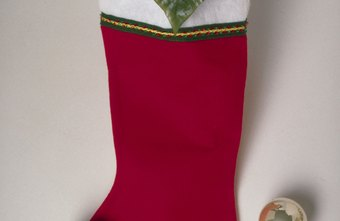 The Christmas stocking isn't just a fun holiday tradition, it's a good business prospect.
