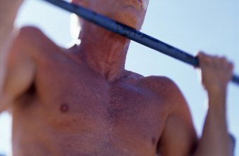 The underhand chin-up grip is more beneficial for the chest than the overhand grip.