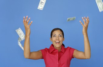 Residual income can sound like money falling from the sky, but it takes work.