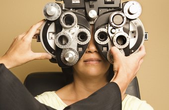Ophthalmologists diagnose and treat eye-related medical conditions.