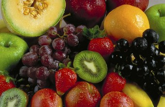 Fruits are naturally gluten-free and a good source of carbs.