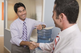 Discover internal job postings at the water cooler.