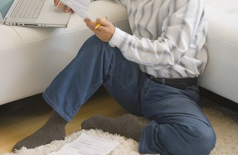 If you're self-employed, more of your monthly expenses might qualify as tax deductions.