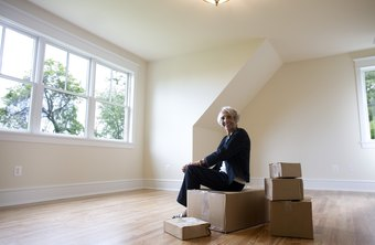 Downsizing into a smaller home doesn't have to be traumatic.