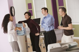 Gossip at work may impact overall employee performance.