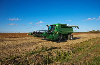 Heavy agricultural machinery is a frequent cause of on-farm injuries and fatalities.
