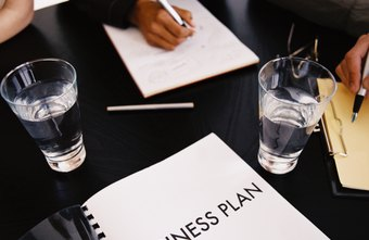 Important decisions should be made before implementing a new business plan or project.