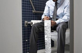 Employee Bathroom Etiquette | Chron com