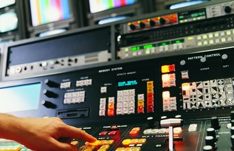 The Intermedia field offers a wide range of audiovisual skills among others.