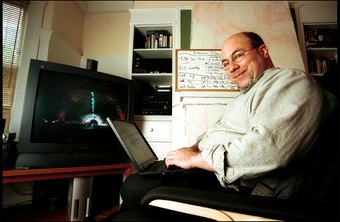 Craig Newmark founded Craigslist to share community events with friends.