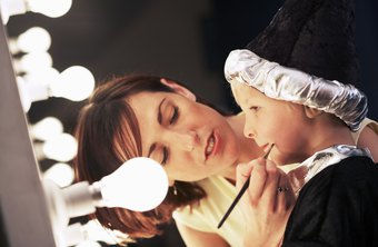 Wage growth for theatrical and performance makeup artists is estimated at 5.6 percent.