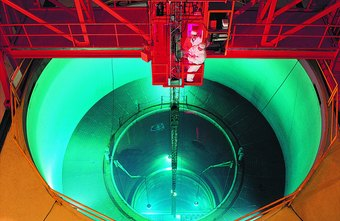 Nuclear power-generating companies are major employers of physicists.