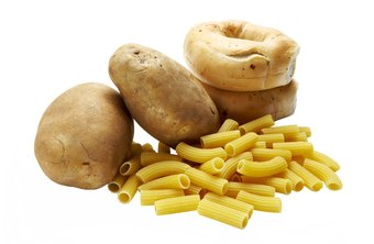 Carbohydrates are an essential part of your healthy diet.
