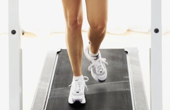 Cardio can slim the fronts of your thighs.