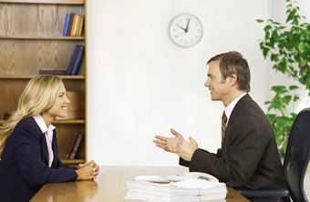 Exit interviews provide insight into why an employee leaves a business.