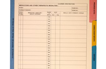 Sign-in sheets can help you collect data.