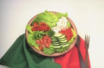 Wählen Sie nichtstark Gemüse über Mais, Erbsen, Kartoffeln und Süßkartoffeln.