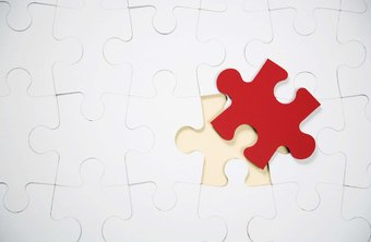Innovative HR solutions are like putting the final piece into the organizational puzzle.