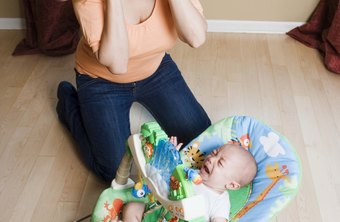Infant Caregivers Devote Themselves To The Well Being Of Young Children.