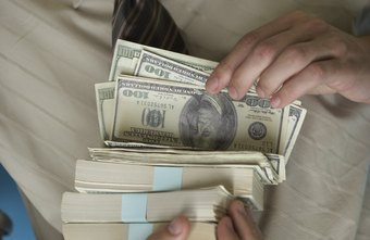 Revocable trust funds don't always result in a sudden windfall of cash.