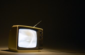 Rules on TV commercials have changed through the years.