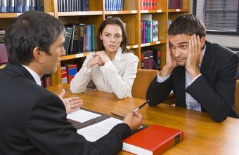 Disputes between employer and employee sometimes are resolved through mediation.